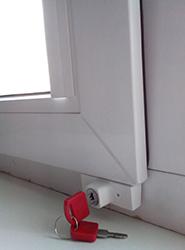 Виды ручек пластиковых дверей